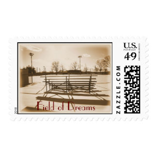 Field of Dreams Stamps