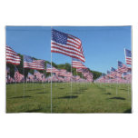 Field of Flags 3 placemat