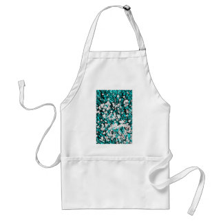 Field of Flowers Adult Apron