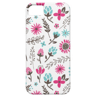 Field of Flowers iPhone Case iPhone 5 Case