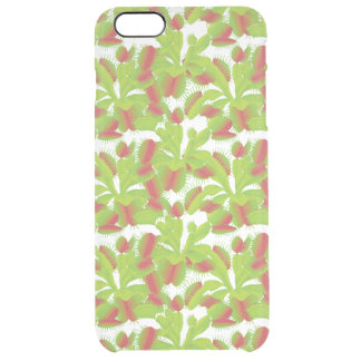 Field of Flytraps Uncommon Clearly™ Deflector iPhone 6 Plus Case