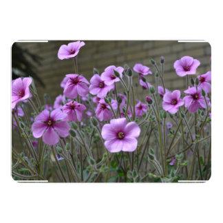 Field of Geraniums Card
