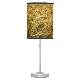 Field of Grain Table Lamp