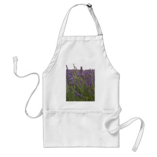 Field of Lavender Apron