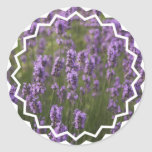 Field of Lavender Stickers