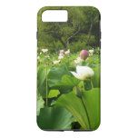 Field of Lotus Flowers iPhone 8 Plus/7 Plus Case