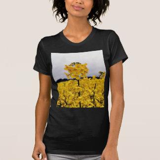 Field Of Oilseed Rape T Shirt