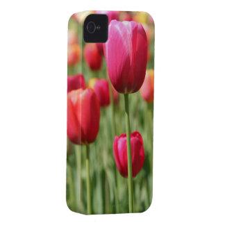 Field of Tulips Case-Mate iPhone 4 Case