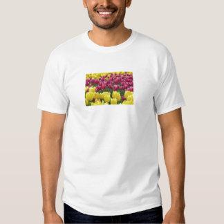 Field of Tulips Shirt