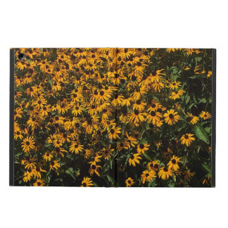 Field of Yellow Flowers Case For iPad Air