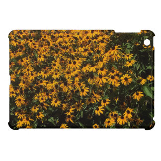 Field of Yellow Flowers Case For The iPad Mini
