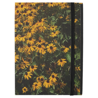 "Field of Yellow Flowers iPad Pro 12.9"" Case"