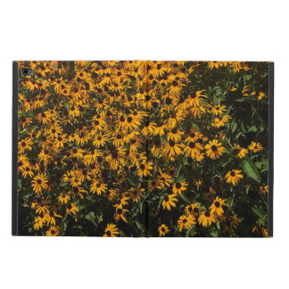 Field of Yellow Flowers Powis iPad Air 2 Case