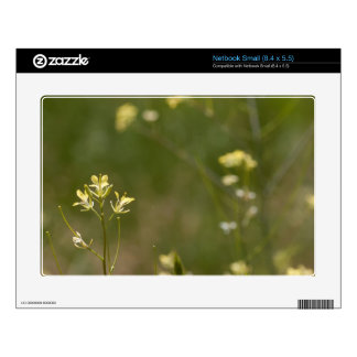 Field of Yellow Flowers Netbook Decals