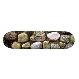 Field Stone Skateboard Deck