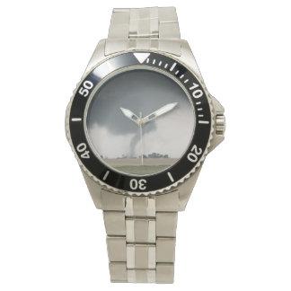 Field Tornado Wristwatch