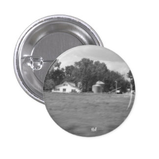 Field Trip to the Farm 1 Inch Round Button