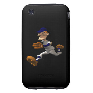 Fielder iPhone 3 Tough Cover