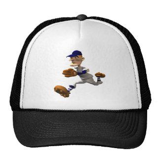 Fielder Trucker Hat