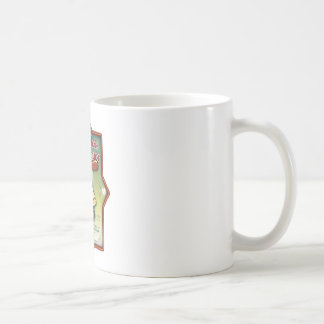 Fielder's Choice Malt Liquor Mug