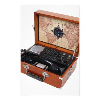 FieldPhoneOpen040509 Papelería Personalizada