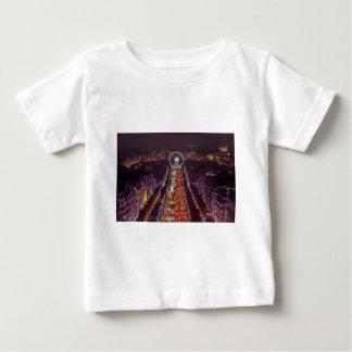 Fields-Elysées, France T-shirt