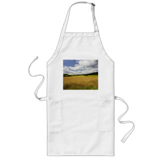 Fields in Hungary Aprons
