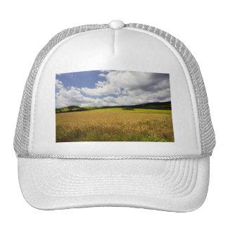 Fields in Hungary Mesh Hats