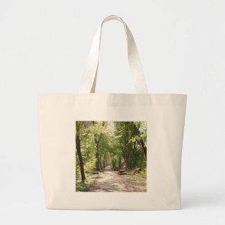 Fields Log Forest Bags
