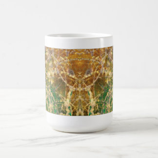 """""""Fields Of Gold And Lavender"""" Mug"""