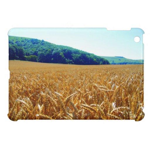 Fields of Gold iPad Mini Case