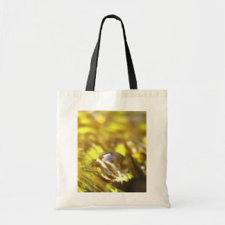 Fields Of Gold Tote Budget Tote Bag