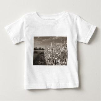Fields of Grain Baby T-Shirt