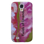 Fields of lavender,iphone case samsung galaxy s4 cases