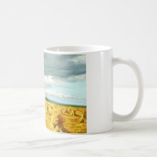 Fields of Opportunity Classic White Coffee Mug