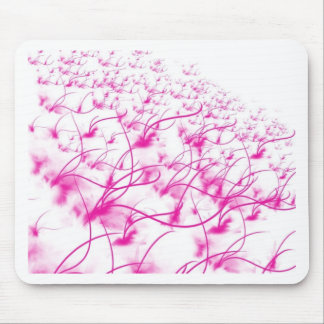 Fields of Rose Mousepads