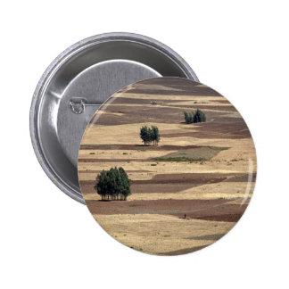 Fields Pinback Button
