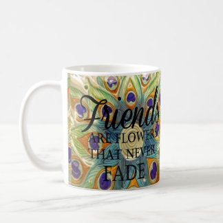 Fiends: Flowers that never fade Classic White Coffee Mug