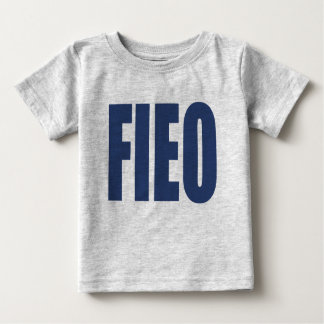 FIEO (infant T) Baby T-Shirt