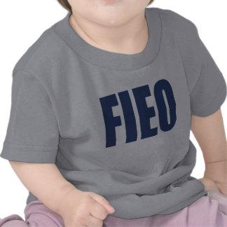 FIEO (niño T) Camiseta