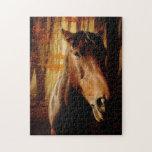Fieramente Horse Puzzles