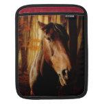 Fieramente Horses Funda Para iPads