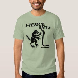 Fierce Battle Shirt