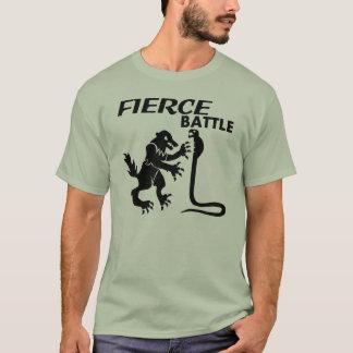 Fierce Battle T-Shirt