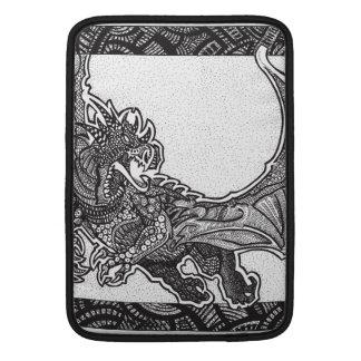 Fierce Dragon Sleeve For MacBook Air