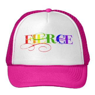 Fierce Trucker Hat