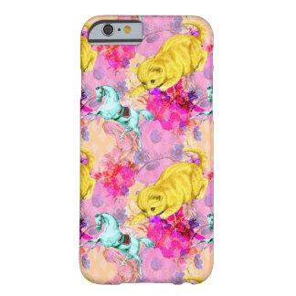 fierce kittens iPhone case