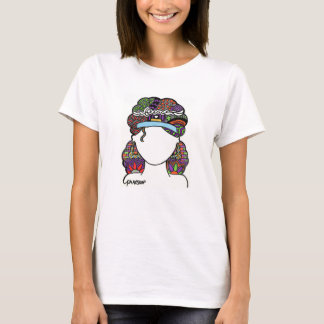 Fierce Ladies T-Shirt
