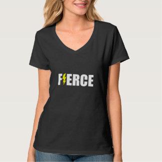 Fierce Lightening T-Shirt