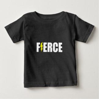 Fierce Lightening Tee Shirt
